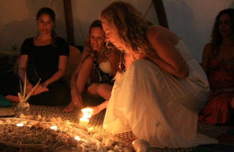 טקס מעבר לאישה לקראת חתונה - מסיבת רווקות